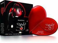 Ramsons Sexy Heart Eau De Parfum 100 ml