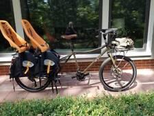 Surly Big Dummy Cargo Bike Xtracycle Medium