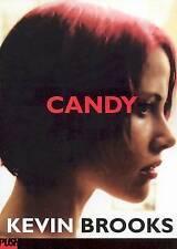Candy by Kevin Brooks (Paperback / softback)