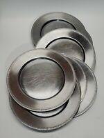 "10 Stainless Steel Dinner Plate 11"" dia. Vollrath 47681 🇺🇸 RETAILER see descri"