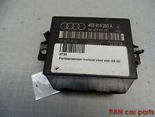 Audi A8 4E Bj´03 Steuergerät Parkhilfe 4E0919283A, 4E0910283 Valeo