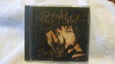 Paula Abdul Spellbound  CD  Virgin Records 1991            cd8
