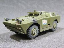 MI0561 1/35 PRO BUILT Resin Eastern Express Soviet BRDM-U Command Vehicle