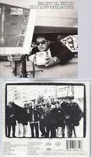 CD--BEASTIE BOYS -2004- - IMPORT -- ILL COMMUNICATION