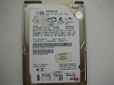 "Hitachi 160gb HTS541616J9AT00 220 0A28572 01 2,5"" IDE"