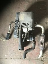 2005  PEUGEOT 807 CITROEN C8 WEBASTO HEATER UNIT CAMPERVAN NIGHT HEATER Pre Heat