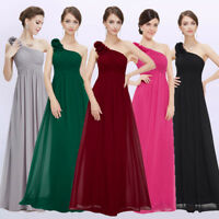 Ever-Pretty Prom Dress Long Evening Gowns One Shoulder Formal Party Dress 08237