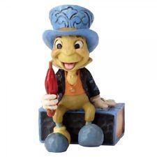 Disney Traditions 4054286 Jiminy Cricket Mini Figurine New & Boxed