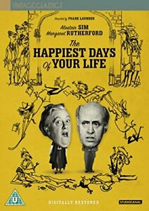 Happiest Days Of Your Life [DVD][Region 2]