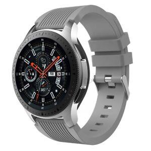 For Samsung Galaxy Watch 42/46mm Smart Strap Bracelet Wrist Band Accessories