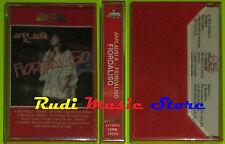 MC Applausi a FIORDALISO SIGILLATA italy ORIZZONTE ORK 79059 cd lp dvd vhs