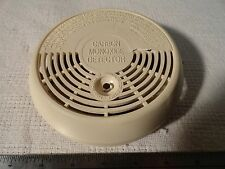 First Alert Faco Single Station Carbon Monoxide Detector B-1688381 no sensorpack