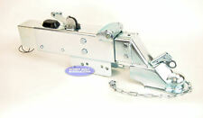 Titan Model 10 Boat Trailer Disc Brake Surge Actuator 12,500lbs w/ Solenoid