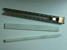 French Chalk & Holder Flat Sticks Soap Stone Welding Engineering Marking Metal