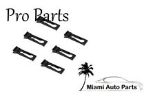 Volvo 850 V70 S70 C70 Grille Clip Pro Parts Volvo Set Of 6 Brand New 1372920