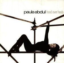 Paula Abdul Head over heels (1995) [CD]