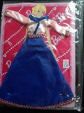 """Barbie """"Les Robes de mes Voyages"""" - Pologne"""