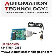 6 ASSI Controller di Movimento USB UC100 per MACH 3 con relay e controllo del mandrino C11G