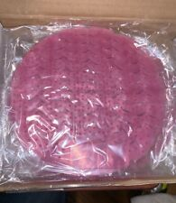 Qty10: Urinal Screen RochesterMidland Sanor Breeze Screen Country Berry Scent