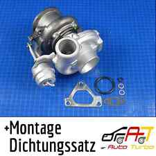 Turbolader MERCEDES C E Klasse 2.2 CDI W202 W210 102 125 PS 716111 700625