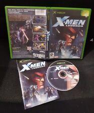 X-MEN LEGENDS - XBOX (Italiano)