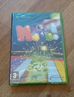 MICROSOFT XBOX GAME MOJO! NEW & SEALED GAME 3+ UK PAL GAME MOJO REFLEX TESTING