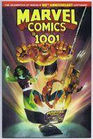 Marvel Comics #1001 2019 80th Anniversary Wolverine Spider-Man She Hulk Thing