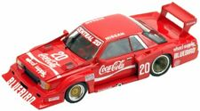 Tomica  Limited Vintage Coca-cola Super Silhouette Blue Bird 1982 Year Model