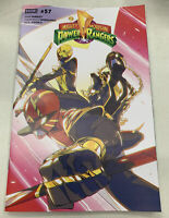 POWER RANGERS #1 COVER B NICUOLO 11/11 2020 BOOM!