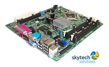 Dell Optiplex 760 Sff Placa Base e93839ga040-LGA775 -M863N-e93839-ga0404