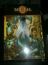 M.I.T.H. Image TPB Brand New MITH Top Cow Productions Fantasy Adventure