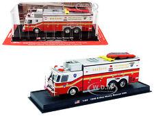 USA 1999-1//64 E-One Heavy Rescue No4