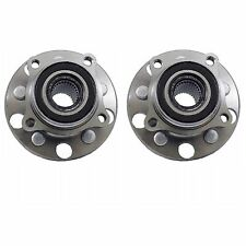 REAR WHEEL HUB BEARING ASSEMBLY FOR LEXUS IS250 IS350 GS300 GS350 GS450H PAIR