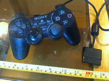 Sony Playstation 2 PS2 Control Pad Controller Original Wobbly Analog