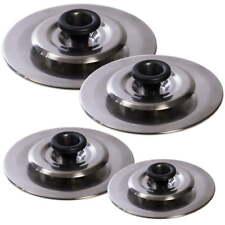 4 Coperchi Magici Antiodore Cooker Ventur Magic In Acciaio Inox 22 26 30 34 Cm