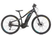 "2016 Haibike SDURO HardSeven RC Mountain E-Bike 35cm 27.5"" Aluminum Shimano SLX"