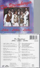 CD--DIE STROMBERGER -- -- LEBEN--LACHEN