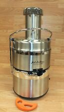 Tristar Products Jack LeLanne's (E-1189) Power Juicer With Tool **READ**