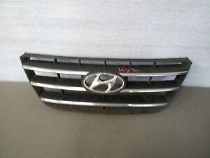 2009-2010 Hyundai Sonata Front Grille 86350-3K600