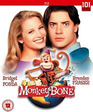 Monkeybone BLU-RAY Bridget Fonda/Brendan Fraser