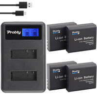 PG1050 Battery charger For SJCAM SJ4000 SJ5000X EKEN H9 H9R H8R M10 4K M10WIFI