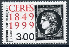 STAMP / TIMBRE FRANCE NEUF N° 3211 ** 150 ANS DU TIMBRE 1999 - CERES