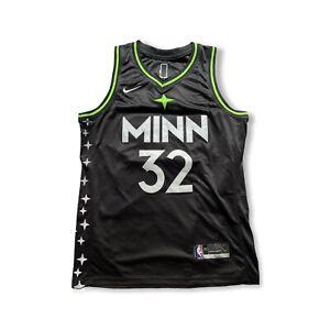 Minnesota Basketball Karl-Anthony Towns Scream WHT Karl-Anthony Towns Men/'s Baseball T-Shirt