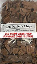 HOB JD Chips - 250 grams - Bourbon Whisky Yeast Home Brew Spirits EZ