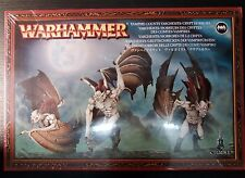 WARHAMMER Fantasy - Vampire Counts Vargheists Crypt Horrors Vargheist NEW NUOVO