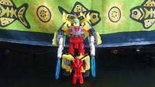 Transformers Takara Henkei Classics C-17 Hot Shot