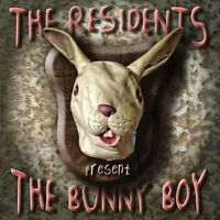 The Residents - The Bunny Boy [CD]