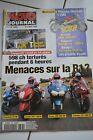 MOTO JOURNAL N°1383 HONDA CBR 900 RR FIREBLADE KAWASAKI ZX-9R YAMAHA YZF 1000 R1