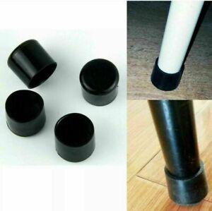 Rubber Chair Ferrules AntiScratch Floor Protector Table stool Feet Leg Cap End