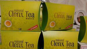NH Detoxlim Clenx Tea 50 Sachet - Relieve Constipation Natural Weight Loss Detox